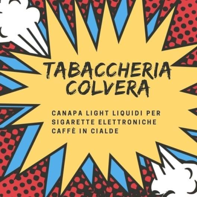 Tabaccheria Colvera Coffee Smoke Store