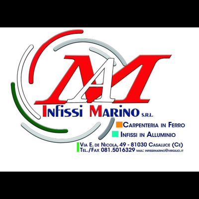 Infissi Marino S.r.l.s.