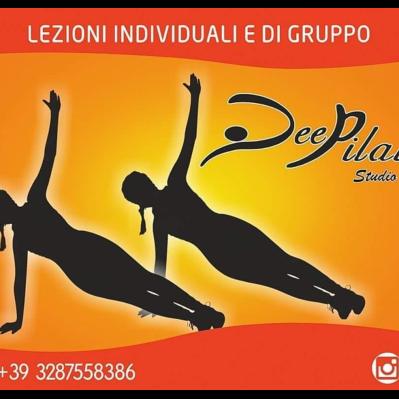 Deepilates Studio ASD - Palestre e fitness Quartu Sant'Elena