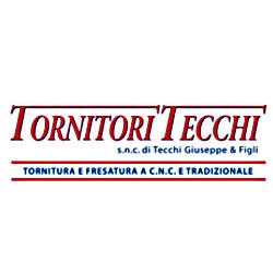 Tornitori Tecchi - Tornerie metalli Arezzo