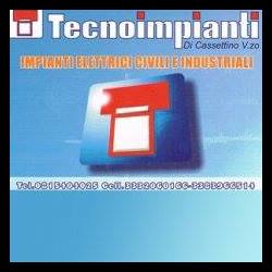 Tecnoimpianti di Cassettino Vincenzo - Impianti elettrici industriali e civili - installazione e manutenzione Casoria