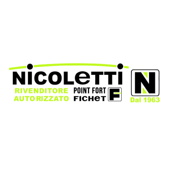 Nicoletti porte blindate e serramenti