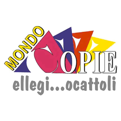 Mondo Copie Ellegi...ocattoli - Cartolerie Sant'Agata di Militello