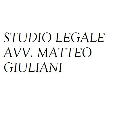 Studio Legale Avv. Matteo Giuliani - Avvocati - studi Fano