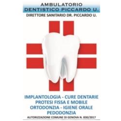 Ambulatorio Dentistico Dr. Piccardo U.