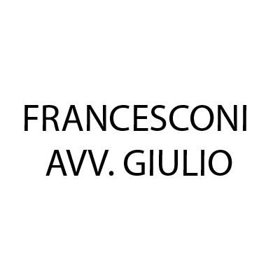 Francesconi Avv. Giulio