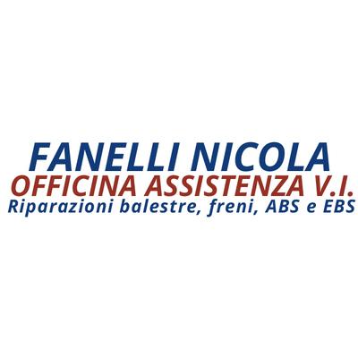 Officina Fanelli - Autofficine e centri assistenza Modugno