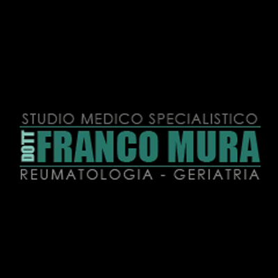 Mura Dott. Franco - Medici specialisti - reumatologia Faenza