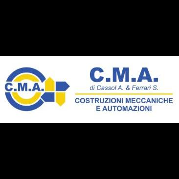 C.M.A. Costruzioni Meccaniche e Automazioni
