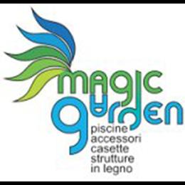 Magic Garden - Piscine ed accessori - costruzione e manutenzione Perugia