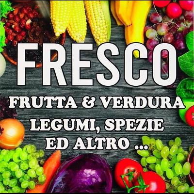 Fresco Frutta & Verdura
