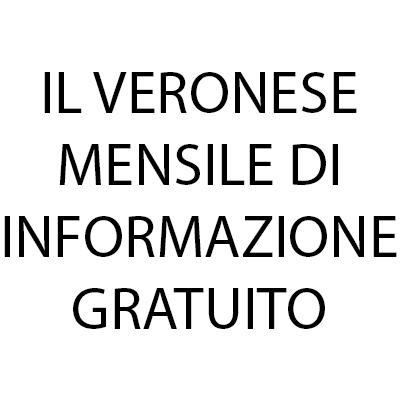 Il Veronese - Mensile di Informazione Gratuito - Giornali e riviste - editori San Pietro in Cariano