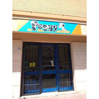 Peggy Pet Shop
