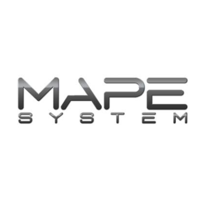 MA.PE. System - Plexiglas (r) Firenze