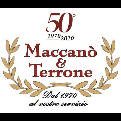 Pompe Funebri Maccanò e Terrone