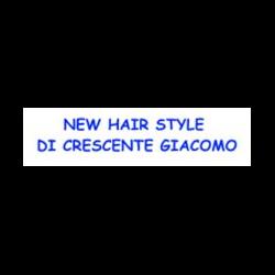New Hair Style di Crescente Giacomo