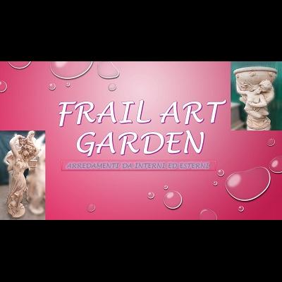 Frail Art Garden - Arredi sacri Roma