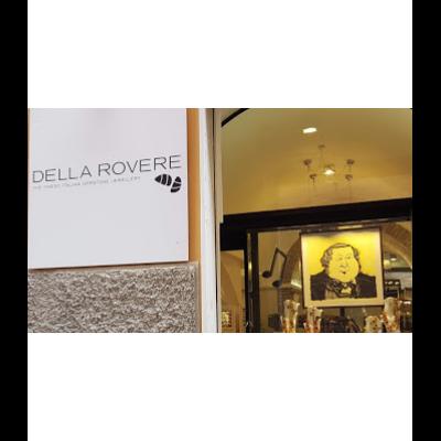 Della Rovere Gioielli - Gioiellerie e oreficerie - vendita al dettaglio Pesaro