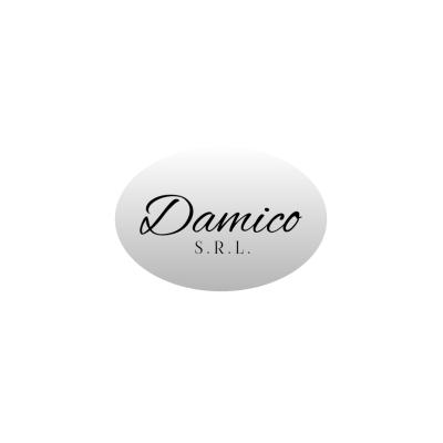 Damico Srl - Sali uso industriale Serradifalco