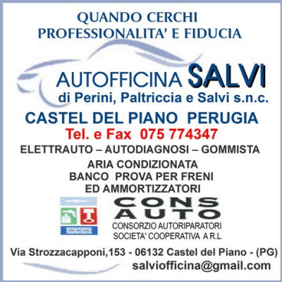 Autofficina Salvi