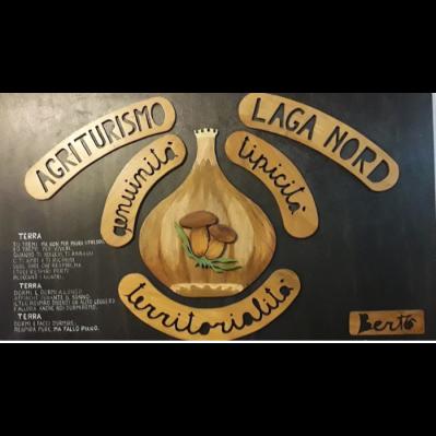 Azienda Agricola e Agrituristica Laga Nord - Agriturismo Acquasanta Terme