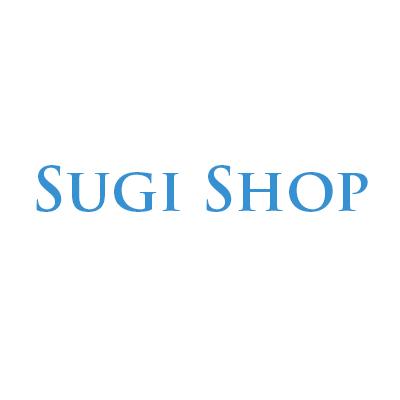 Sugi Shop - Prodotti chimici industriali - commercio Monza