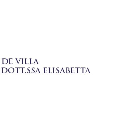 De Villa Dott.ssa Elisabetta - Fisiokinesiterapia e fisioterapia - centri e studi Ventimiglia