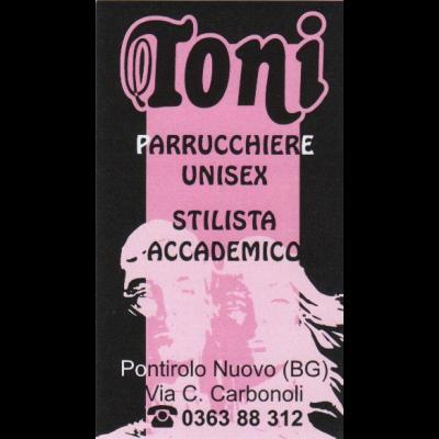 Ferrandi Toni - Parrucchiere Unisex - Parrucchieri per uomo Pontirolo Nuovo