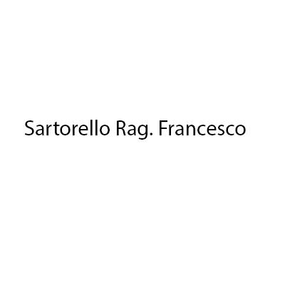Sartorello Rag. Francesco