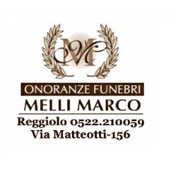 Onoranze Funebri Melli Marco