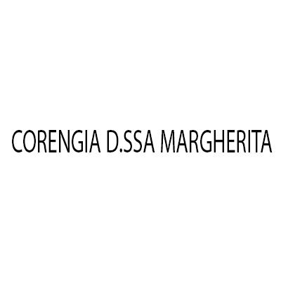 Corengia D.ssa Margherita