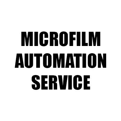 Microfilm Automation Service - Fotoriproduttori e fotocopiatrici Gudo Visconti