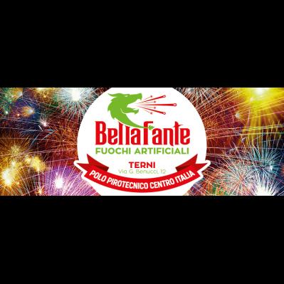Pirotecnica Bellafante