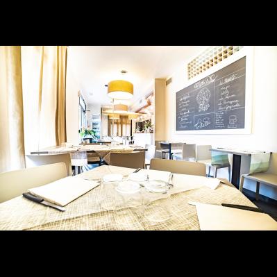 La Tortelleria - Pizzerie Prato