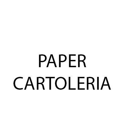 Paper - a Cartoleria - Cartolerie Saluzzo