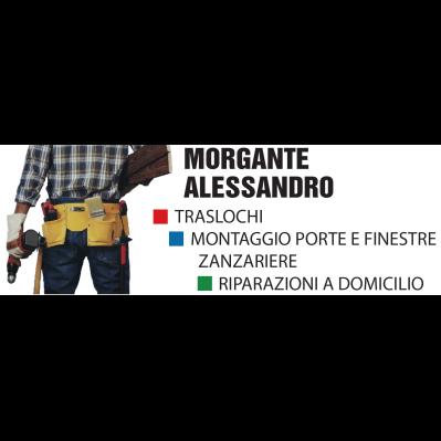 Morgante Alessandro - Traslochi, Montaggi, Zanzariere, Riparazioni a Domicilio - Traslochi Avezzano