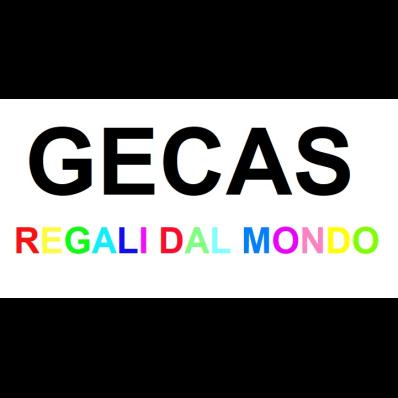 Gecas - Regali dal Mondo by Asian Products
