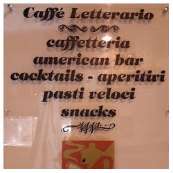 Il Caffe'Letterario