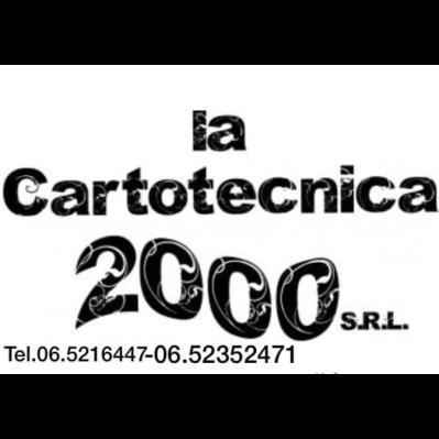 La cartotecnica 2000 - Cartotecnica Roma