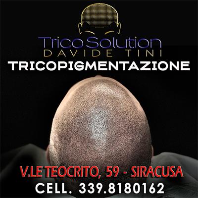 Tricosolution - Tricologia - centri e studi Siracusa