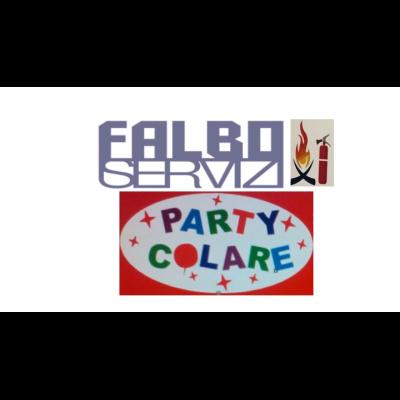 Falbo Servizi - Partycolare