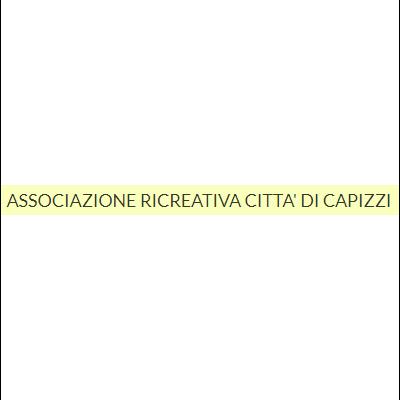 Associazione Ricreativa Citta' di Capizzi - Associazioni artistiche, culturali e ricreative Capizzi