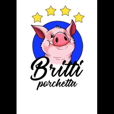 Britti Porchetta - Macellerie Cepagatti