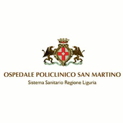 Azienda Ospedaliera Universitaria San Martino - Ospedali Genova