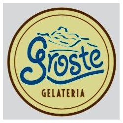 Grostè Gelateria - Gelaterie Roma