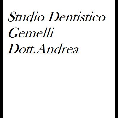 Studio Dentistico Gemelli Dott. Andrea - Dentisti medici chirurghi ed odontoiatri Polesella