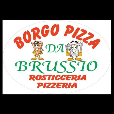 Borgo Pizza da Brussio