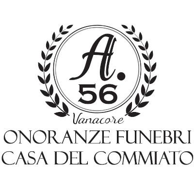 Vanacore a 56 Onoranze Funebri Caivano