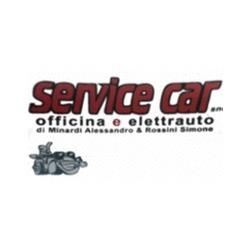 Autofficina Service Car Minardi & Rossini - Elettrauto - officine riparazione Madonna del Ponte