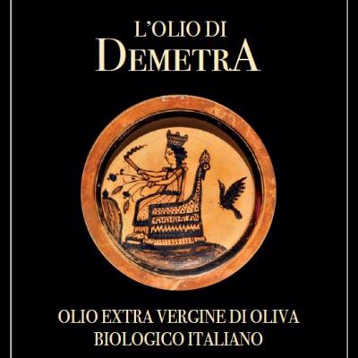 Azienda Agricola Demetra - Ortofrutticoltura Palmi